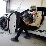 Porsche Beb
